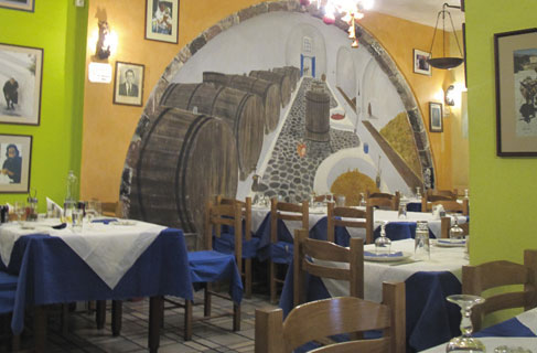 Ancient greek meat